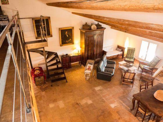 Bèlarga Ferienhaus Ref. 95515-12 unten