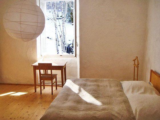 Languedoc Ferienhaus La Grefoule in Fraisse sur Agôut