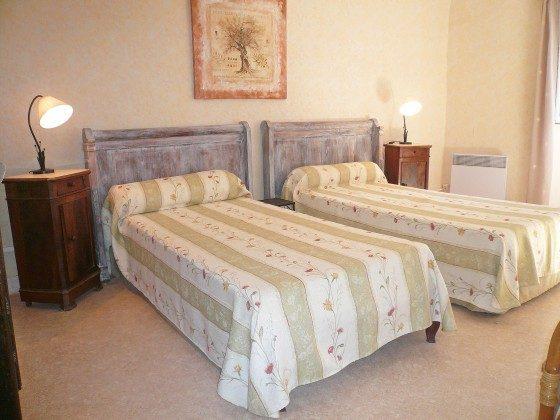Minerve Ferienhaus Ref. 95515-13 Schlafzimmer 2