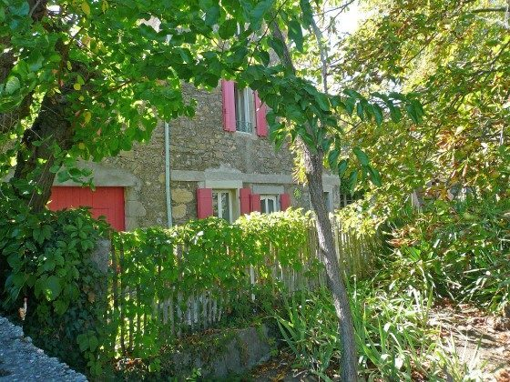 Außenansicht Minerve Ferienhaus Ref. 95515-13