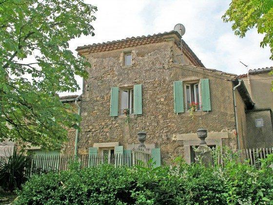 Ferienwohnung Languedoc-Roussillon mit Kamin