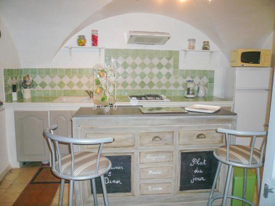 Obergeschoss Minerve Ferienhaus Ref. 95515-13