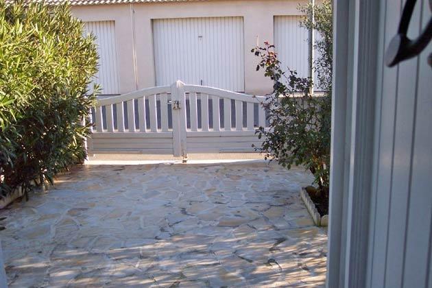 Bild 10 - Languedoc Valras Plage Ferienhaus Nr. 56 in der... - Objekt 2496-2