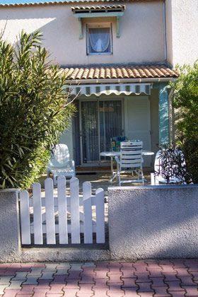 Bild 11 - Languedoc Valras Plage Ferienhaus Nr. 56 in der... - Objekt 2496-2