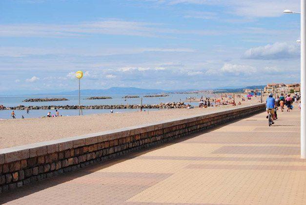Bild 13 - Languedoc Valras Plage Ferienhaus Nr. 56 in der... - Objekt 2496-2