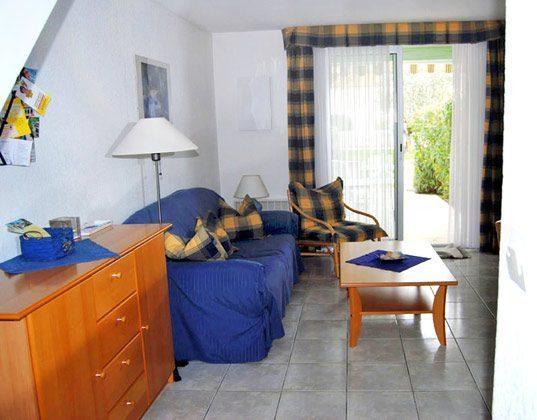 Bild 2 - Languedoc Valras Plage Ferienhaus Nr. 56 in der... - Objekt 2496-2