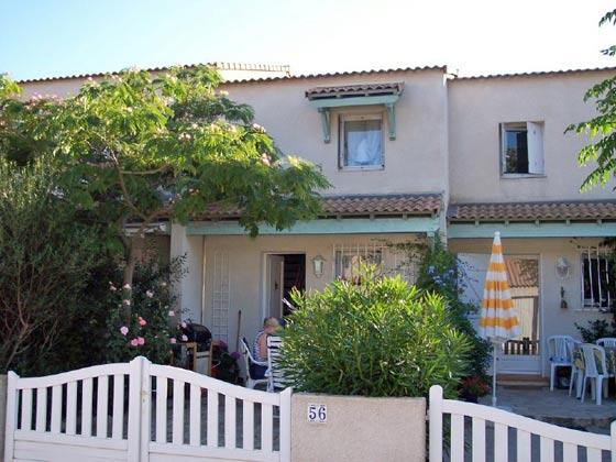 Bild 4 - Languedoc Valras Plage Ferienhaus Nr. 56 in der... - Objekt 2496-2