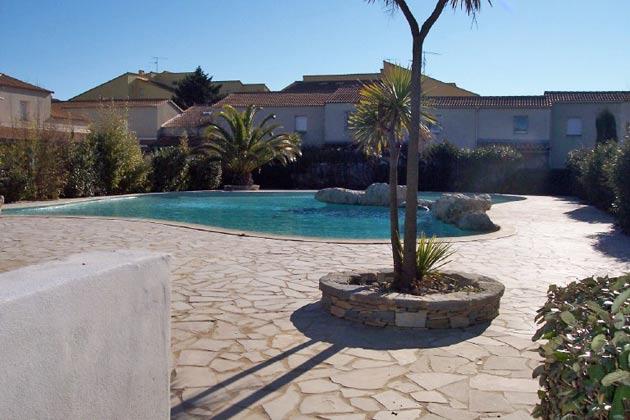 Bild 5 - Languedoc Valras Plage Ferienhaus Nr. 56 in der... - Objekt 2496-2