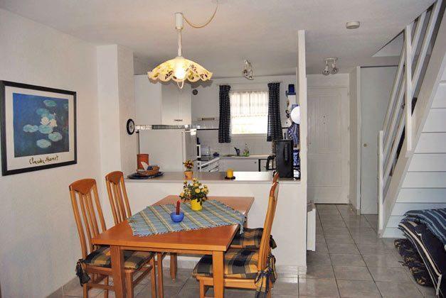 Bild 8 - Languedoc Valras Plage Ferienhaus Nr. 56 in der... - Objekt 2496-2