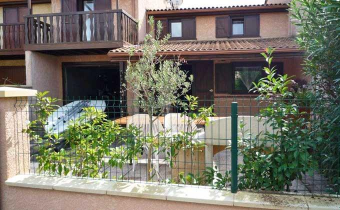 Ferienhaus Languedoc-Roussillon mit WLAN