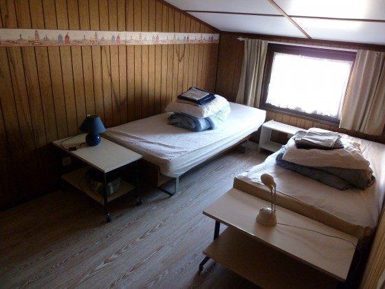 Schlafzimmer, Südfrankreich, Ferienhaus, Privat, nähe Meer, Bewachte Anlage