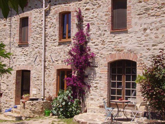 Ferienwohnung Languedoc-Roussillon mit Skilauf-Möglichkeit