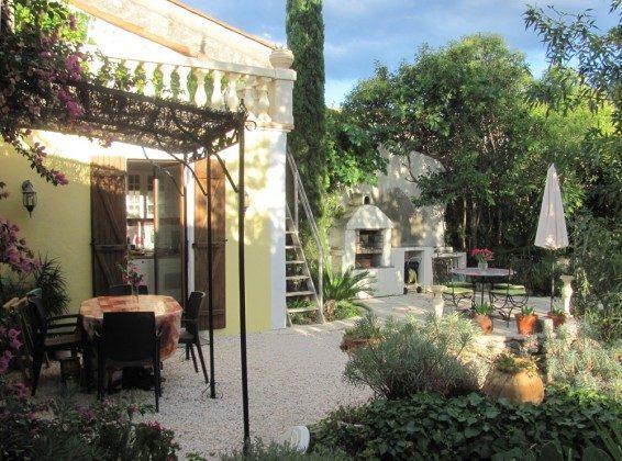 Ferienhaus Languedoc-Roussillon mit Badeurlaub-Möglichkeit
