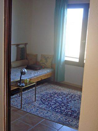 Ferienhaus Tresserre/Perpignan Schlafzimmer