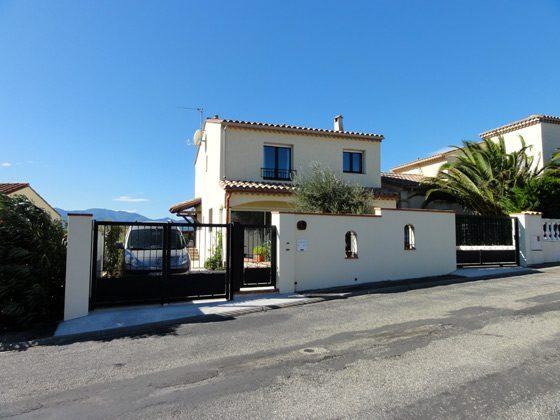 Ferienhaus Tresserre/Perpignan