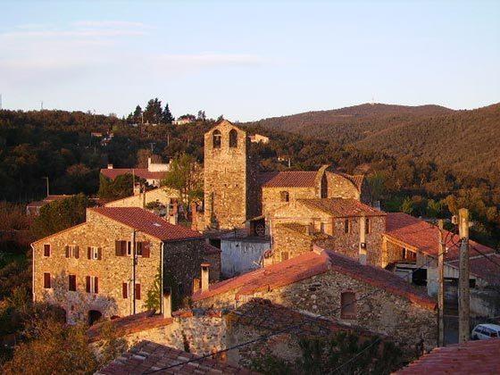 Ferienwohnung Languedoc-Roussillon mit Parkplatz
