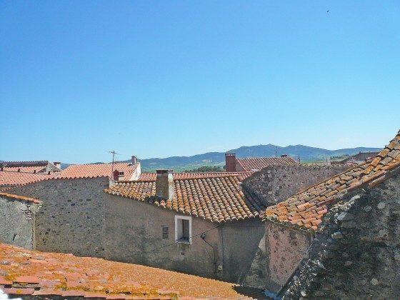 Aussicht Perpignan Ferienhaus Ref. 95515-14