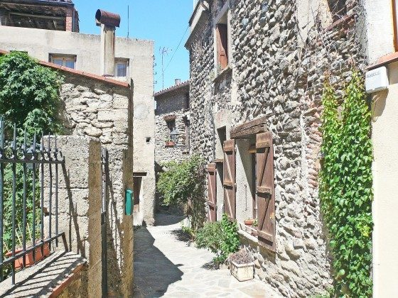 Straßenansicht Perpignan Ferienhaus Ref. 95515-14