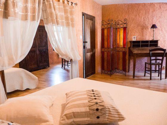 Frankreich Perpignan Ferienhaus Ref. 95515-14 Schlafzimmer 3