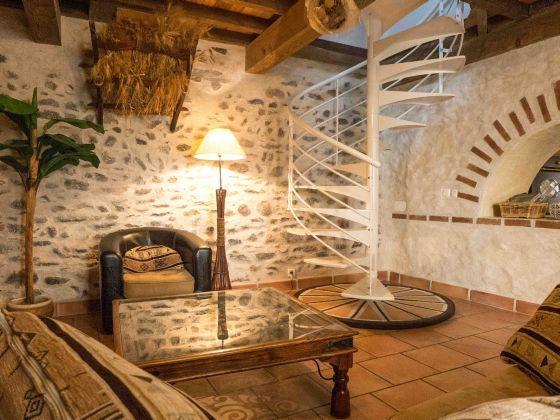 Perpignan Ferienhaus Ref. 95515-14 Wohnbereich 3