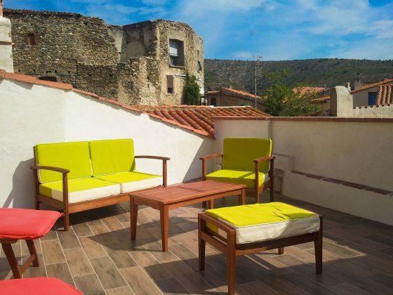 Perpignan Ferienhaus Ref. 95515-14 außen 2