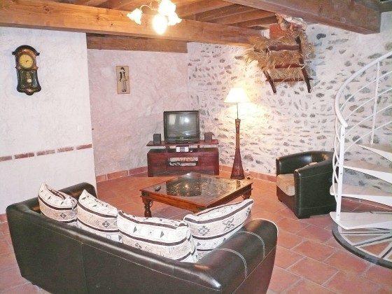 Wohnzimmer Perpignan Ferienhaus Ref. 95515-14