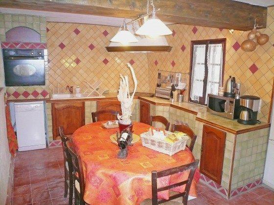 Perpignan Ferienhaus Ref. 95515-14 Küche 1