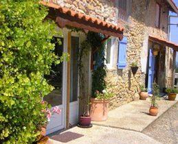 Bild 10 - Midi-Pyrenees Ferienwohnungen im Floc Farmhouse - Objekt 95418-1