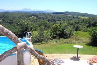 Bild 3 - Midi-Pyrenees Ferienwohnungen im Floc Farmhouse - Objekt 95418-1
