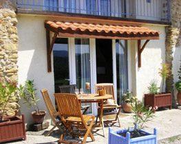 Bild 4 - Midi-Pyrenees Ferienwohnungen im Floc Farmhouse - Objekt 95418-1