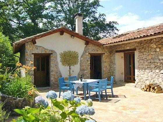 Ferienhaus Midi-Pyrénées mit WLAN