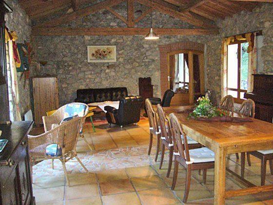 Bild 3 - Frankreich/Ariège/Gite de Mailhac - Objekt 127531-2