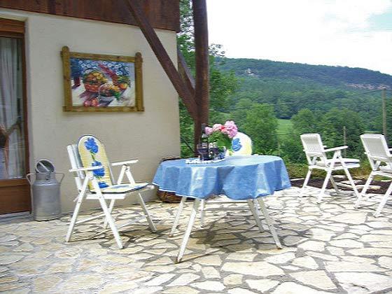 Bild 2 - Frankreich Foix Petit Gite de Mailhac - Objekt 127531-3