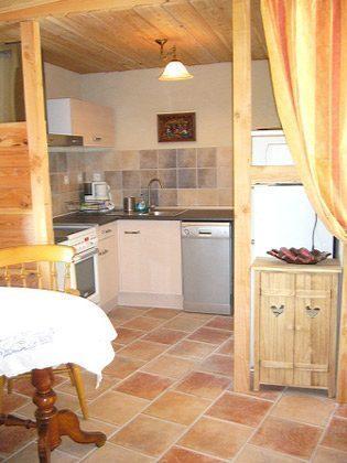 Bild 5 - Frankreich Foix Petit Gite de Mailhac - Objekt 127531-3