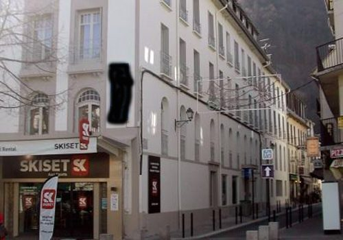Bild 2 - Ferienwohnung Bagnères-de-Luchon - Ref.: 15017... - Objekt 150178-761