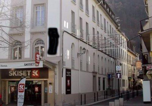 Bild 2 - Ferienwohnung Bagnères-de-Luchon - Ref.: 15017... - Objekt 150178-762