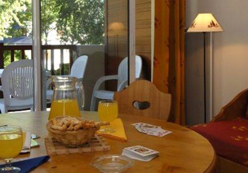 Bild 6 - Ferienwohnung Saint-Lary-Soulan - Ref.: 150178-758 - Objekt 150178-758