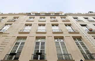 Bild 14 - Ferienwohnung Paris Louvre Ref-Nr. 67038-4 - Objekt 67038-4