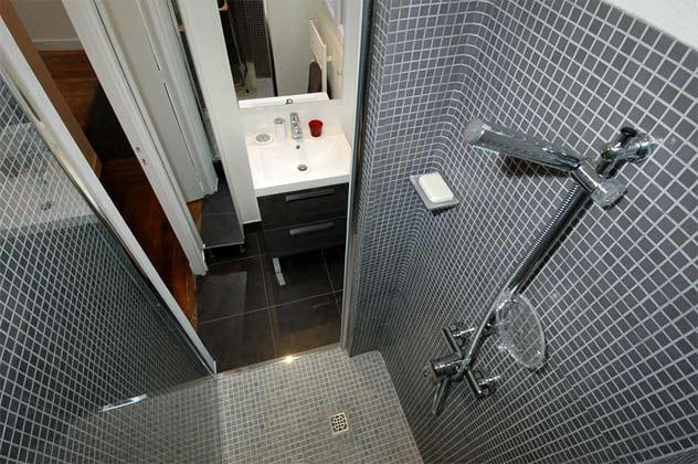 Bad a Apartment Paris Bretagne Ref. 67038-10a