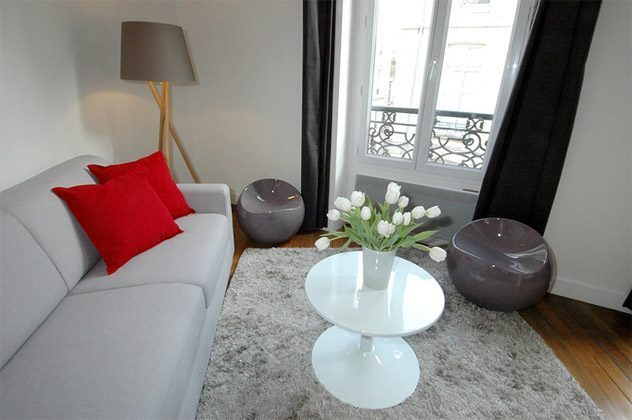 Wohnzimmer Apartment Paris Bretagne Ref. 67038-10