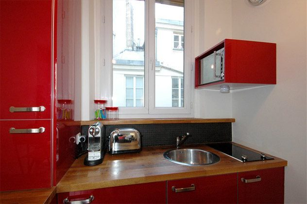 K�che Apartment Paris Bretagne Ref. 67038-10