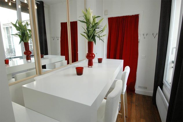 Essbereich Apartment Paris Bretagne Ref. 67038-10