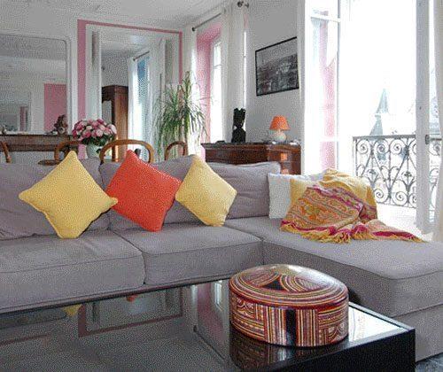 Ferienwohnung Paris mit WLAN