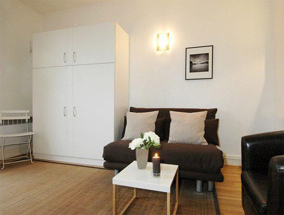 Wohnzimmer b Apartment Paris Louvre Opera Ref. 67038-8