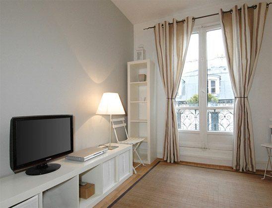 Wohnzimmer Fenster Apartment Paris Louvre Opera Ref. 67038-8