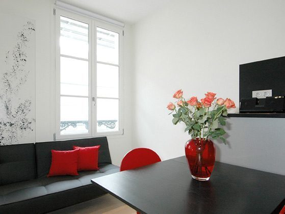 Appartment Paris mit WLAN
