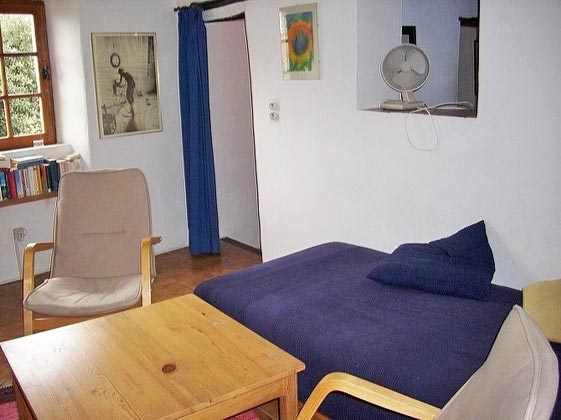 Bild 10 - Provence - Languedoc Kleines Dorfhaus bei Uzès - Objekt 22722-1