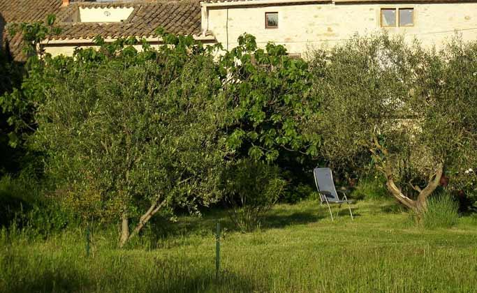 Bild 14 - Provence - Languedoc Kleines Dorfhaus bei Uzès - Objekt 22722-1