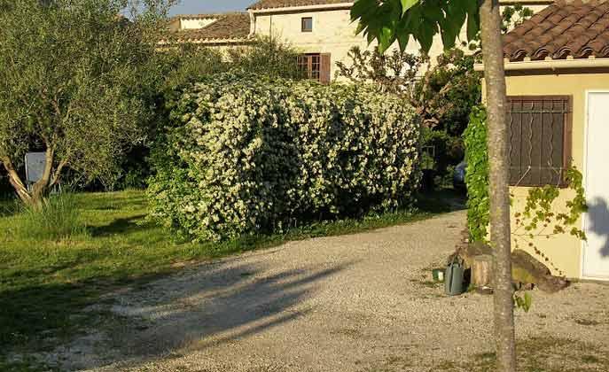 Bild 16 - Provence - Languedoc Kleines Dorfhaus bei Uzès - Objekt 22722-1