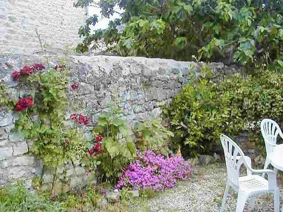 Bild 3 - Provence - Languedoc Kleines Dorfhaus bei Uzès - Objekt 22722-1